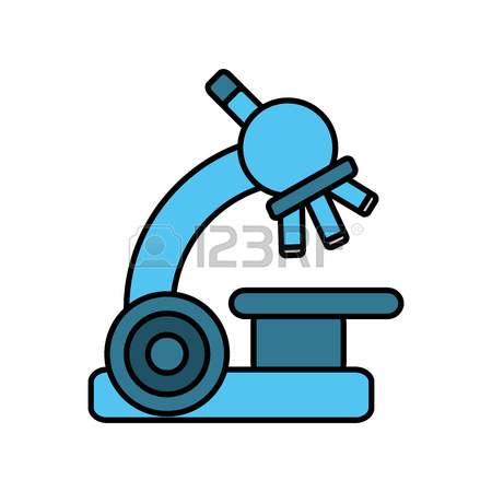 450x450 1,242 Optical Microscope Stock Vector Illustration And Royalty