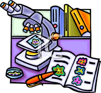350x323 Laboratory Clipart Biology Lab