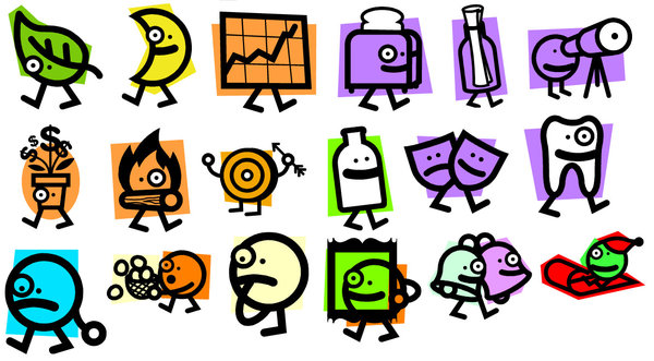 600x331 Microsoft Clipart Overview