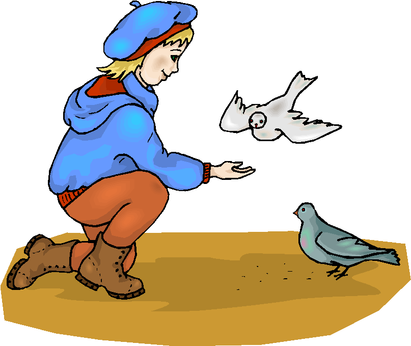 807x679 Microsoft Bird Clipart