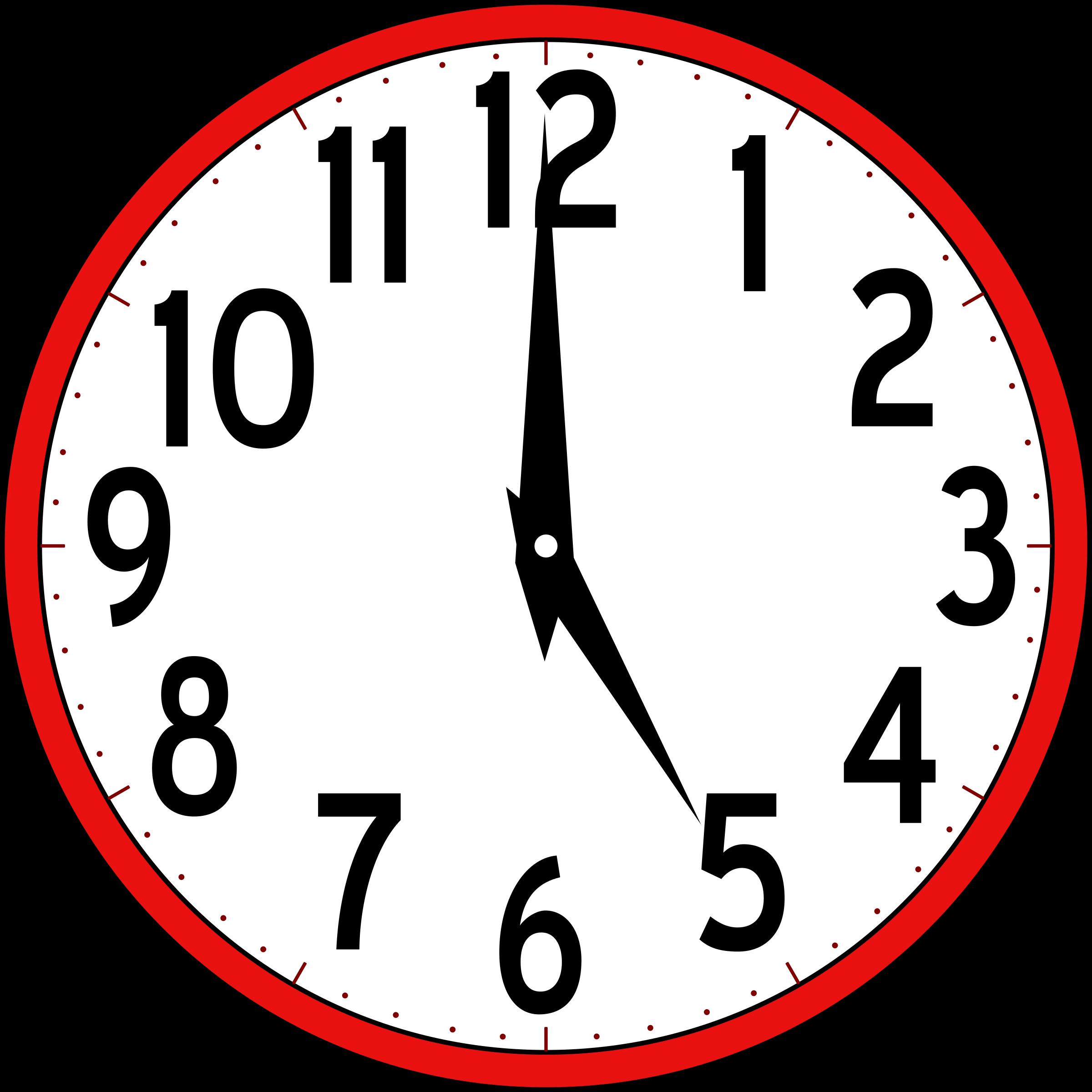 2400x2400 Microsoft Cliparts Clock
