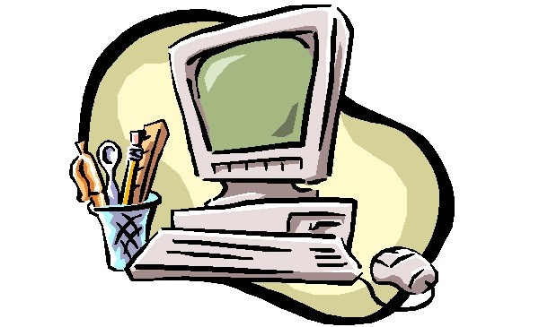 600x365 Ms Office Clip Art Collection Cliparts