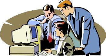 350x184 Microsoft Office 2000 Clipart