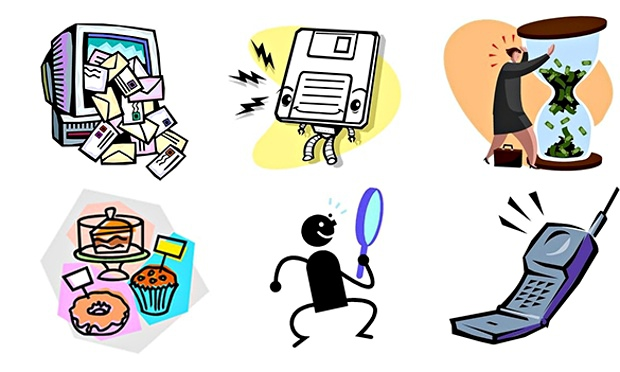 620x372 Old Microsoft Clipart