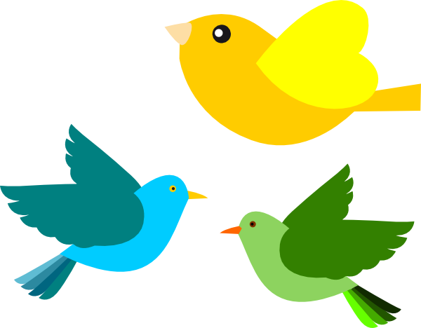 600x468 Microsoft Bird Clipart