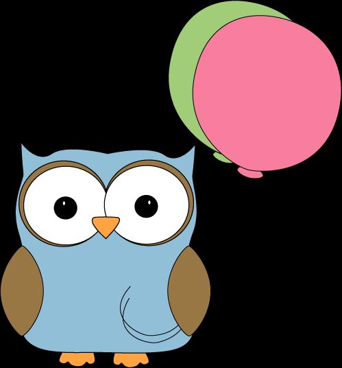 499x536 Owl Clip Art