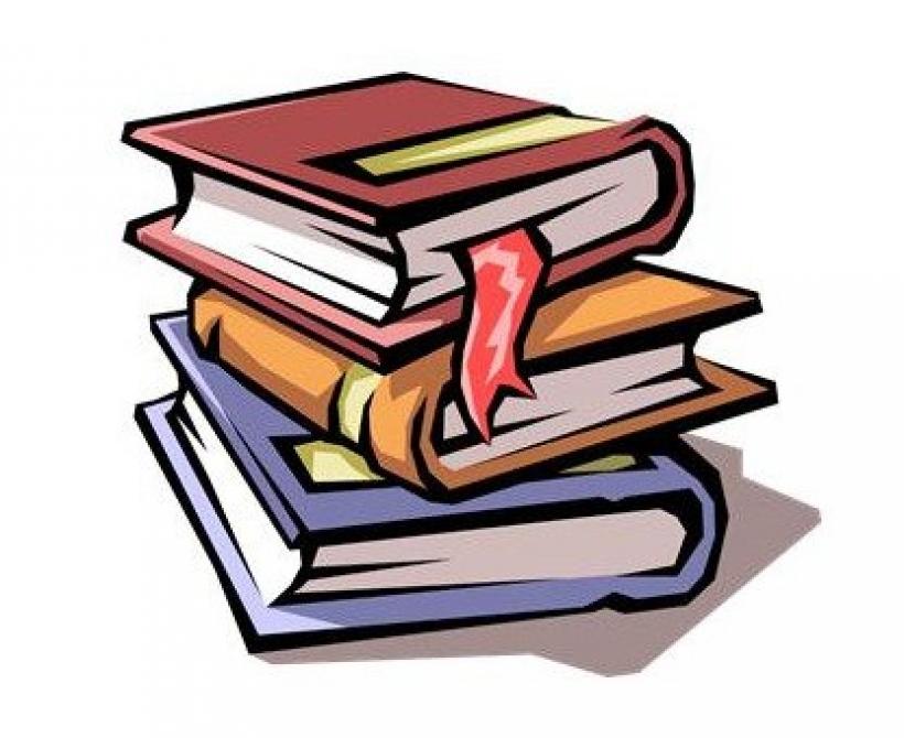 820x670 Book Clipart Microsoft Word