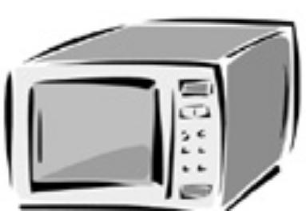 Microwave Oven Clipart Free Download On Clipartmag