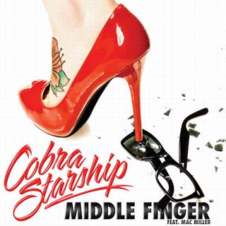 320x320 Middle Finger (Song)