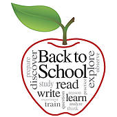 Back to school middle. Clipart free download best