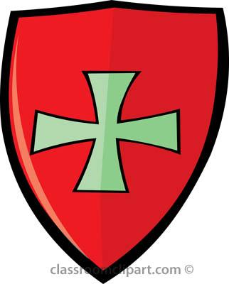 322x400 Shield Clipart Medieval Shield