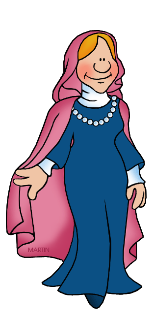 314x648 History Clipart Medieval Person