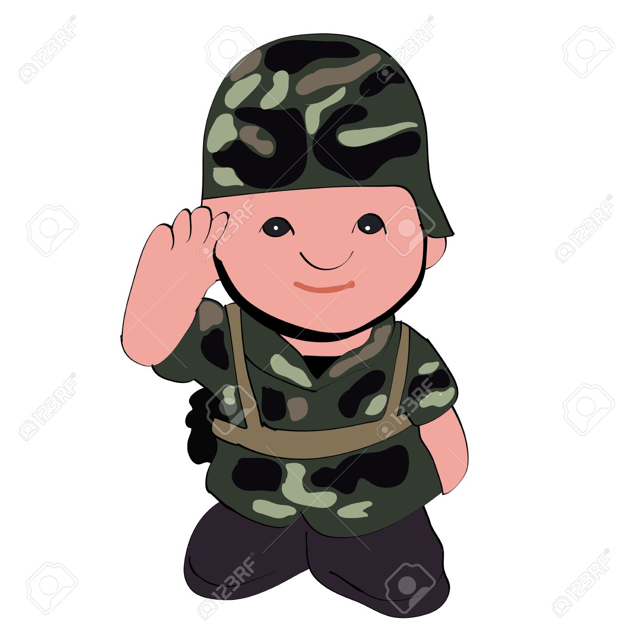 1300x1300 Boots Clipart Army Soldier