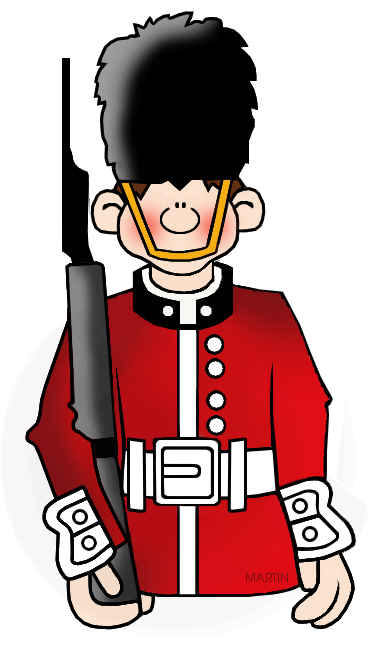 372x648 Military Clipart British Army