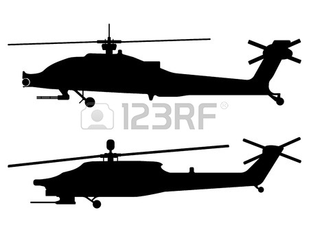 450x338 Fighter Aircraft, Tank, Helicopter Silhouette. Military Equipment