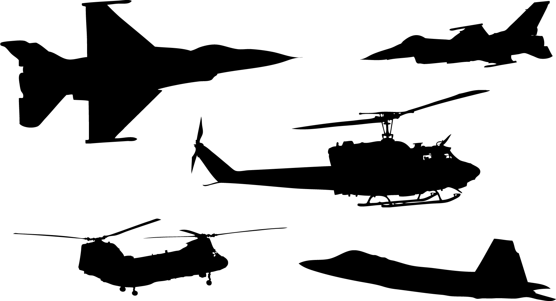 1788x968 Helicopter Clipart Military Aircraft