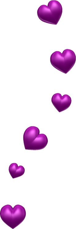 248x743 Best Purple Hearts Ideas Purple Thoughts