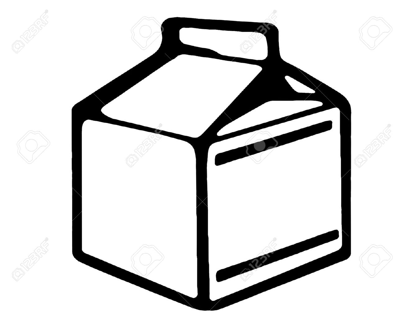 1300x1063 Milk Clipart Milk Box