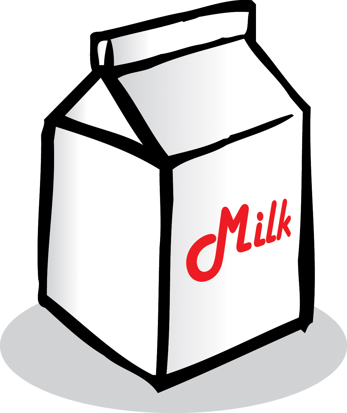 1136x1353 Best Milk Carton Clip Art