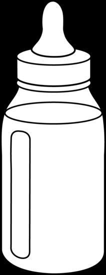 212x550 Milk Bottle Clip Art Cliparts