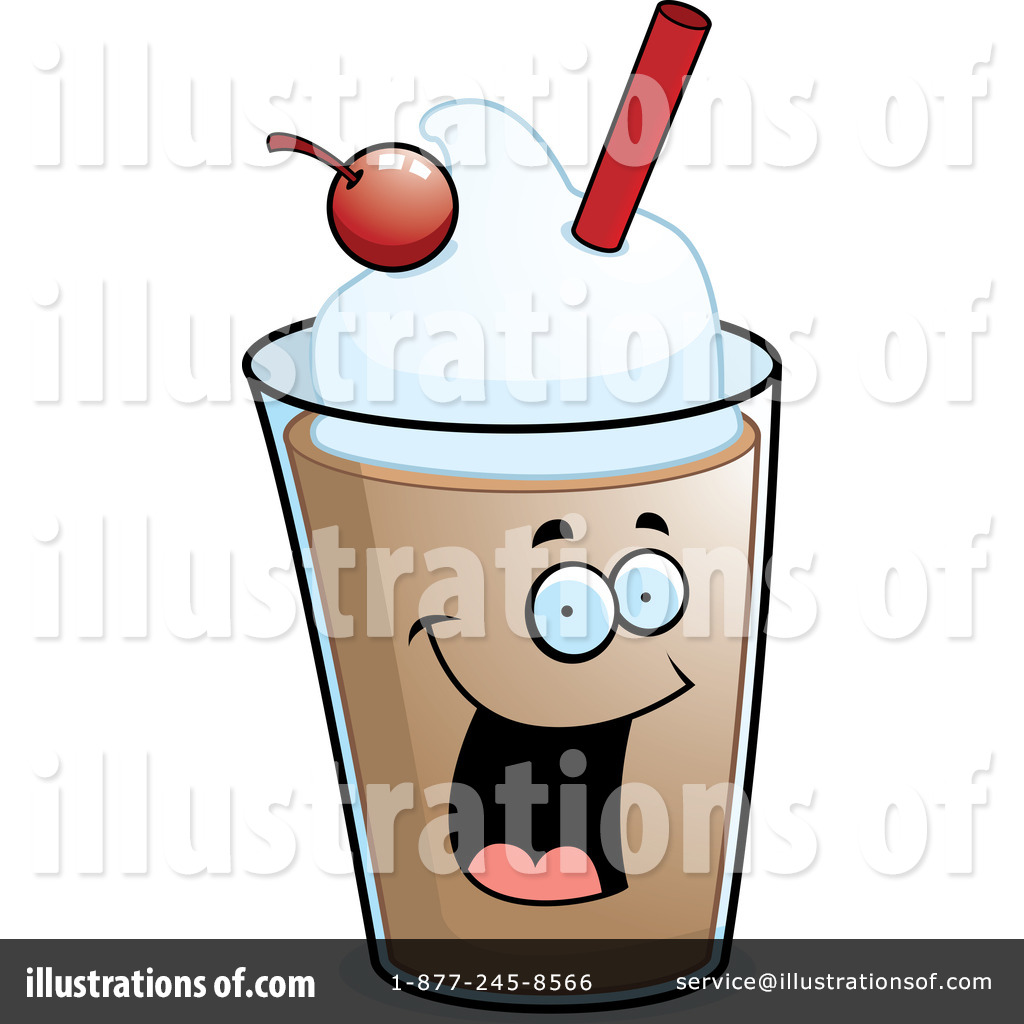 1024x1024 Milkshake Clipart