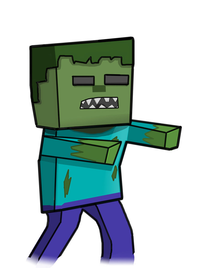 Minecraft Clipart | Free download best Minecraft Clipart on
