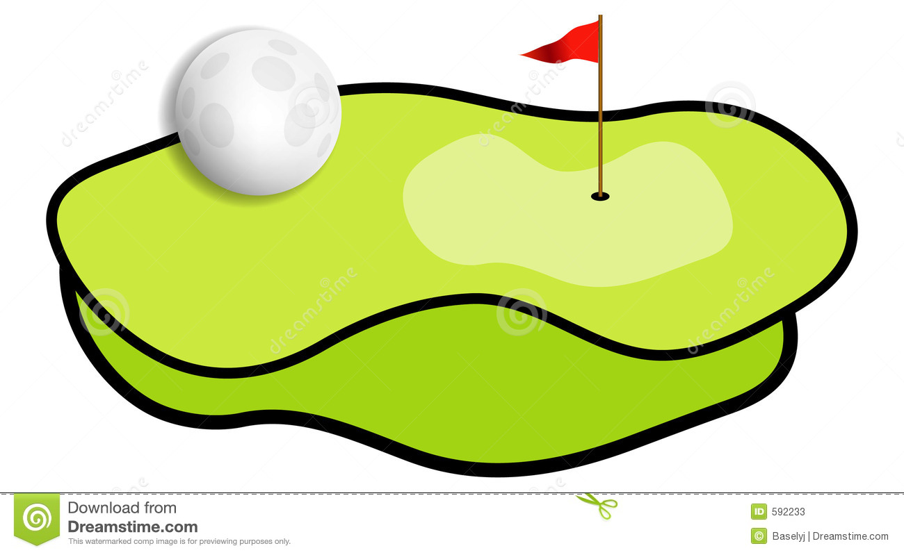 1300x799 Golf Flag Clip Art Clipart Panda