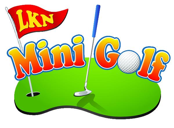 600x443 Mill Clipart Mini Golf