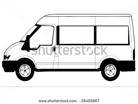450x338 Mini Bus Pictures Clip Art