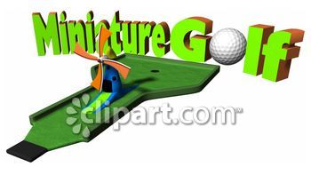 350x197 Golf Ball Clipart Windmill