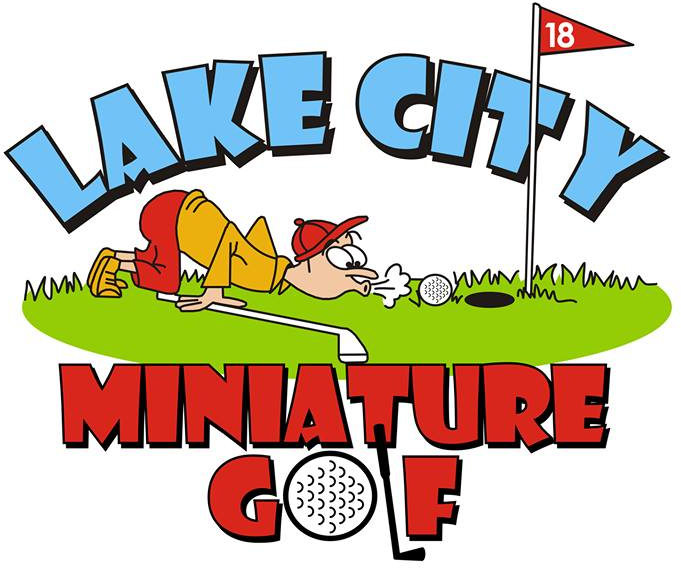 681x568 Lake City Miniature Golf