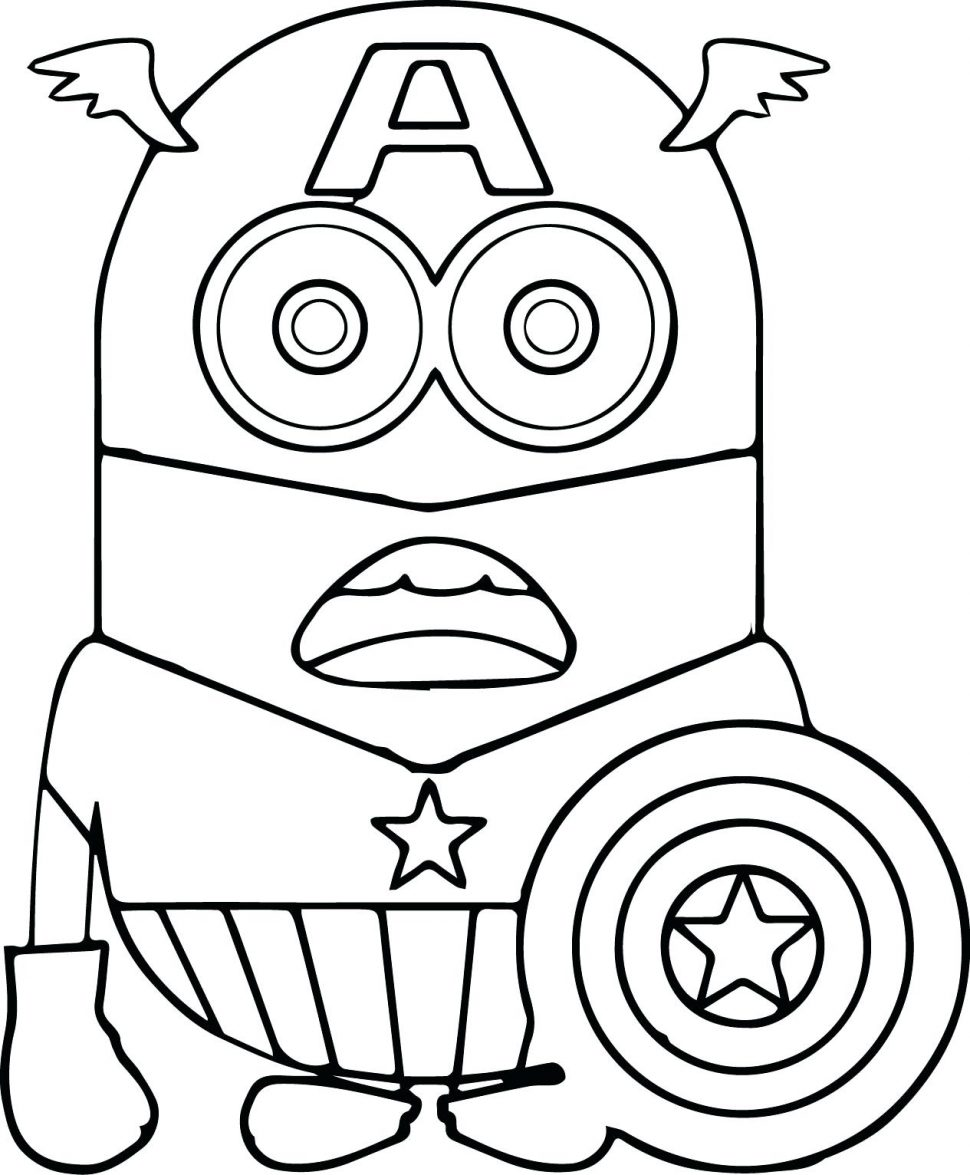 970x1175 ideas christmas coloring pages minions on spectaxmasdownload