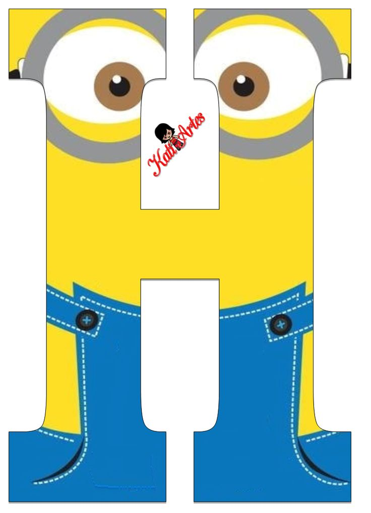 736x1017 236 Best Minion Images Party Ideas, 5th Birthday