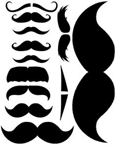 236x295 Mustaches Some Of These Look Like Wings In A Victoria's Secret