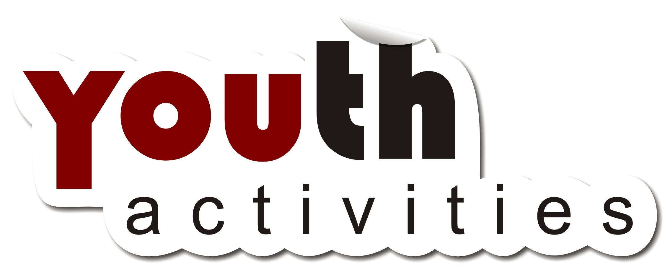 2269x921 Youth Ministry Clip Art