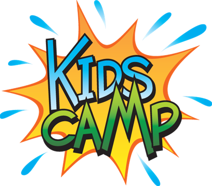 420x370 Camp Clipart Kids