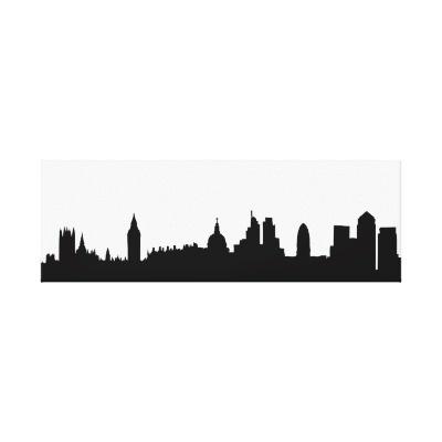 400x400 The Best London Skyline Silhouette Ideas Mary