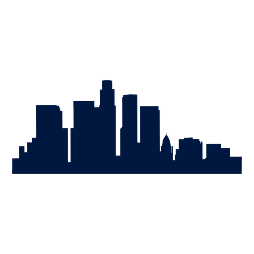 512x512 Los Angeles clipart Los Angeles Skyline Png