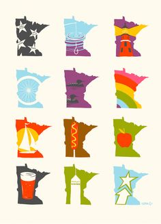 236x327 Minneapolis, MN Minneapolis, Printing and Minnesota