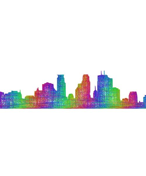 500x600 33 best City Skyline images Silhouettes, Notebooks