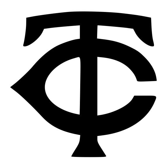 576x576 Minnesota Twins Tc Logo Clip Art Cliparts