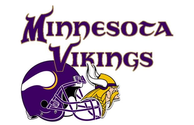 620x400 Minnesota Vikings Clipart