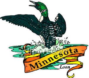 300x264 Minnesota Clipart