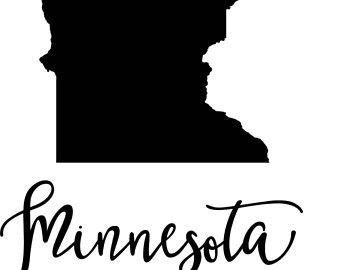 340x270 Minnesota Cricut Etsy