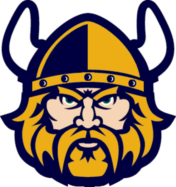564x600 Minnesota Vikings Clipart