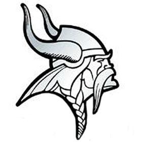 280x280 Minnesota Vikings Clipart