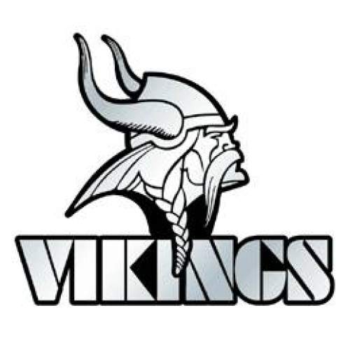500x500 Minnesota Vikings Clipart