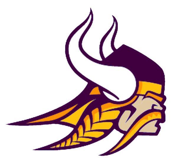 600x537 34 Best Minnesota Viking Fan! Images Baseball