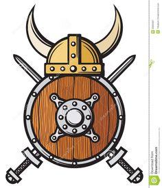 236x275 Viking Helmet Clip Art
