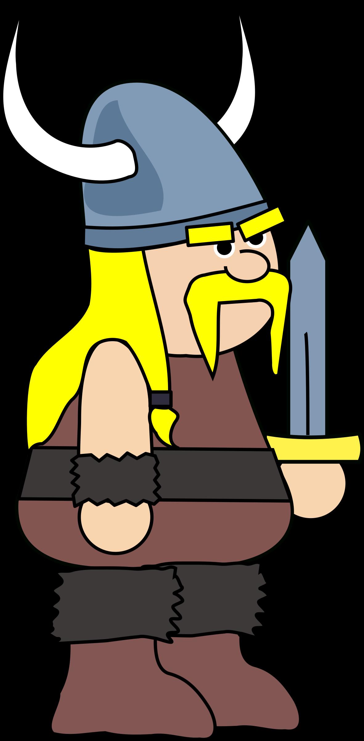 1181x2400 Viking Clipart Viking Warrior